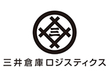 三井倉庫ロジスティクス株式会社のロゴ