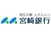 株式会社宮崎銀行のロゴ