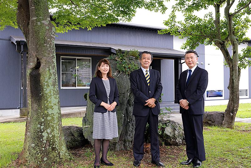 株式会社西日本クリーン つくしのグループ