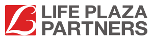 株式会社ライフプラザパートナーズのロゴ